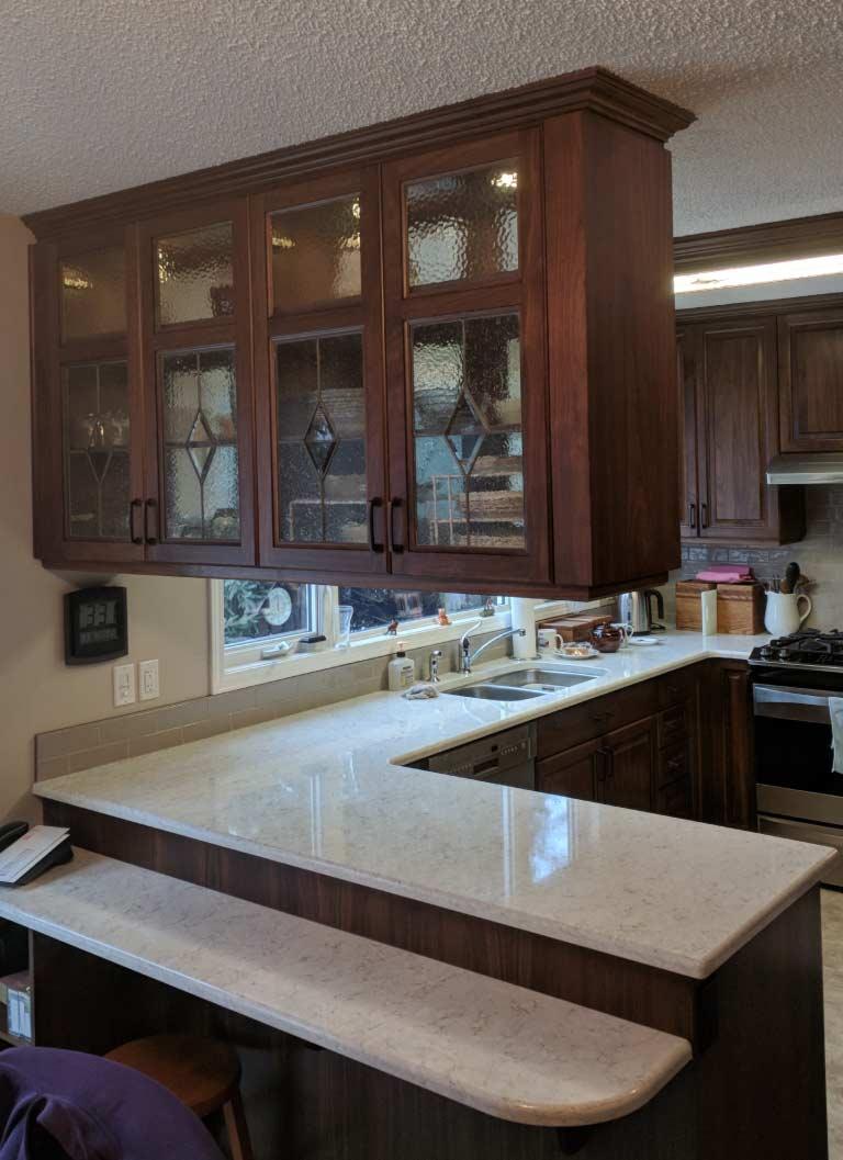 Fine Line Cabinets & Counter-Tops | Grande Prairie, AB