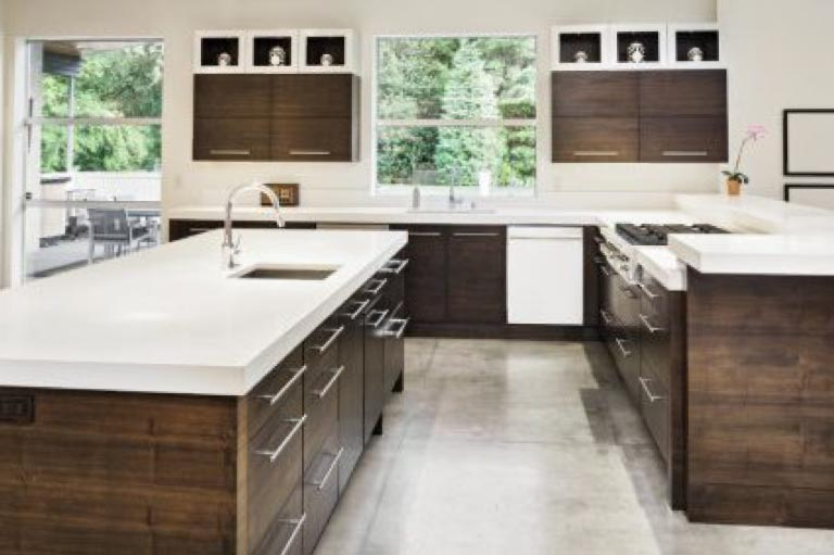 beautiful reasons countertops use kitchen of to countertop surface solid